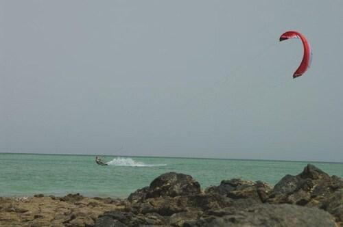 Masira Island Resort, Masirah