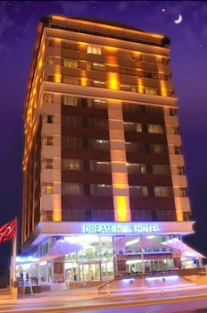 Hotel - Dream Hill Business Deluxe Hotel Istanbul Asia