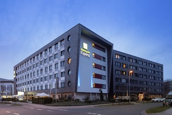 不來梅機場智選假日飯店 Holiday Inn Express Bremen Airport