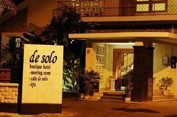 Hotel - De Solo Boutique Hotel