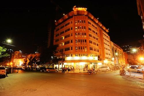 Kenya Comfort Hotel, Starehe