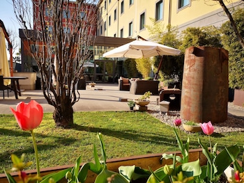 Hotel - Best Western Falck Village Hotel