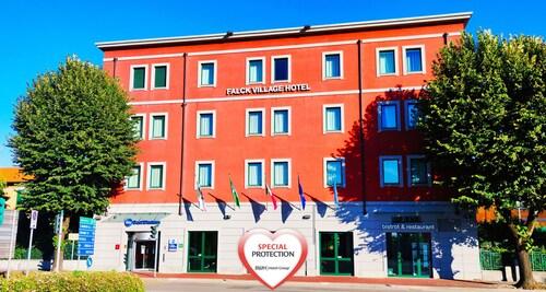 . Best Western Falck Village Hotel