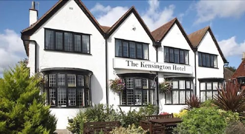 . The Kensington
