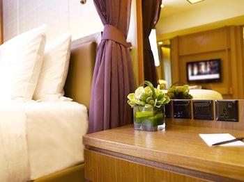新加坡濱海賓樂雅飯店