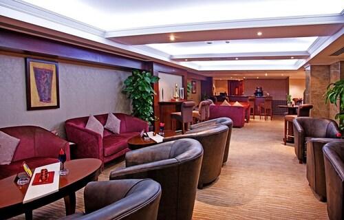 Swiss Belhotel Doha,