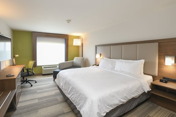 Standard Room, 1 King Bed, Accessible (Mobility Tub)