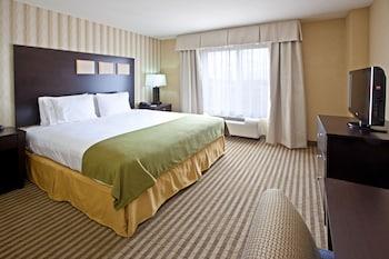 Hotel - Holiday Inn Express Hotel & Suites Richwood-Cincinnati South