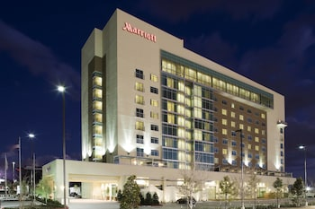 Hotel - Houston Marriott Energy Corridor