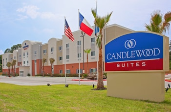 Hotel - Candlewood Suites Houston - Kingwood