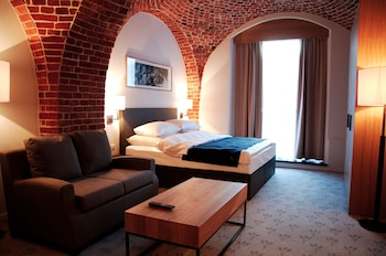 The Granary - La Suite Hotel