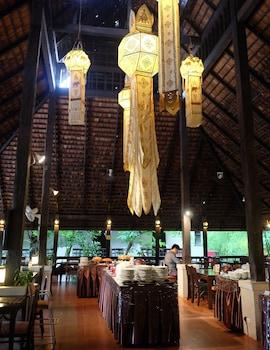 レインフォレスト チェンマイ ホテル