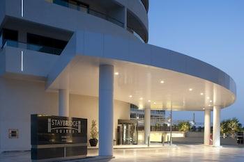Hotel - Staybridge Suites Abu Dhabi Yas Island