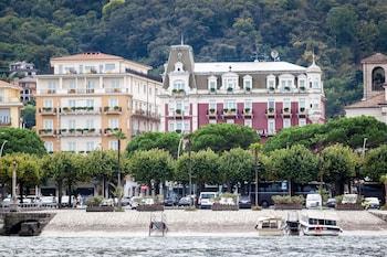 Hotel - Hotel Milan Speranza Au Lac