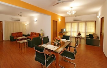 Hotel - Perfect Haven Egmore Serviced Apartments