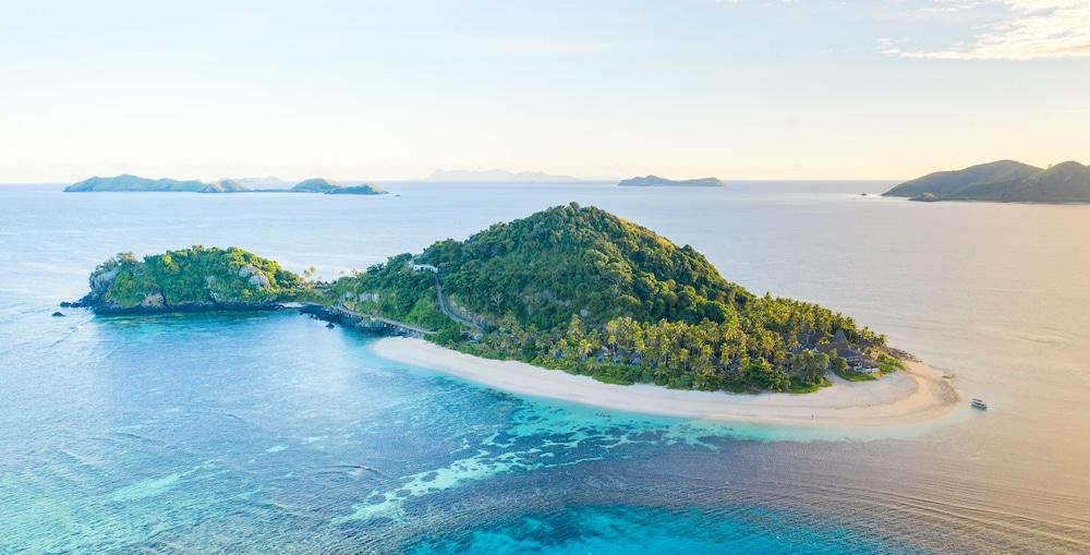 Matamanoa Island Resort, Hoofdafbeelding