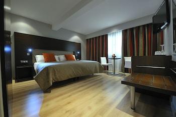 Hotel - Abba Granada Hotel
