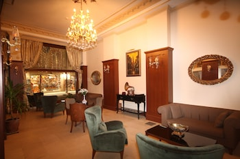 Hotel - Sirkeci Park Hotel