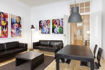 Hotel - Hello Lisbon Cais do Sodre Apartments