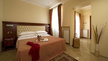 Hotel - Hotel Esposizione Roma