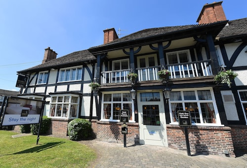 . Crown, Droitwich by Marston's Inns