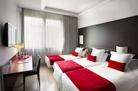 Double Room (with extra bed)