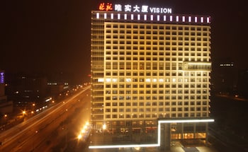 Hotel - Vision Hotel