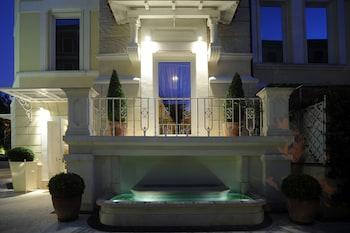 Hotel - Hotel Villa Duse