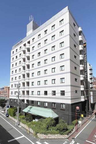 Hotel Vista Kamata Tokyo, Ōta