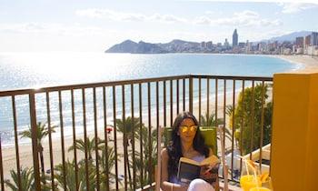 Hotel - Esmeralda Beach Hotel