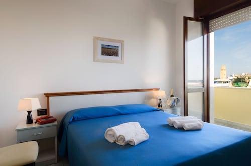 Hotel Luna Lido, Lecce