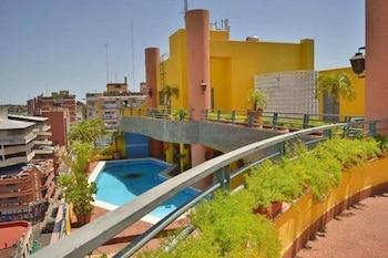 Hotel - Hotel Las Margaritas