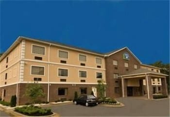 Hotel - Magnolia Inn and Suites Olive Branch