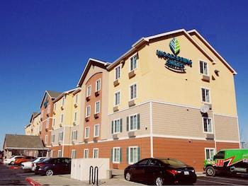 沙加緬度伍德斯普林套房飯店 WoodSpring Suites Sacramento