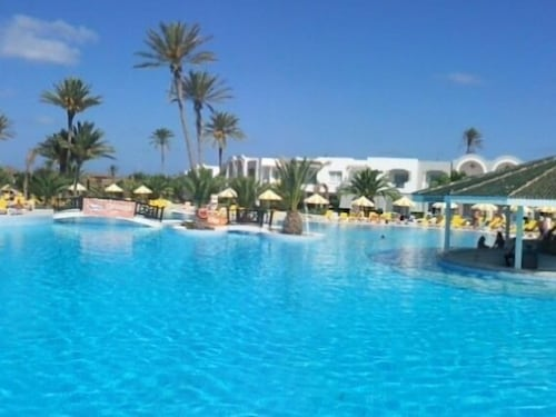 . Djerba Holiday Beach