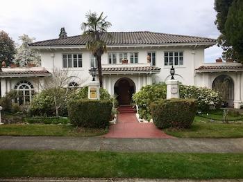 別墅飯店 The Villa