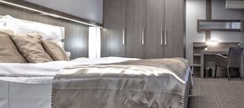 Deluxe Room Etna