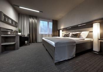Hotel - Volcano Spa Hotel