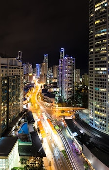 City View at Wyndham Surfers Paradise in Surfers Paradise