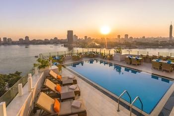Hotel - Kempinski Nile Hotel Cairo