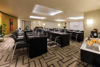 ケンピンスキー ナイル ホテル カイロ