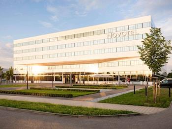 Hotel - Novotel München Airport