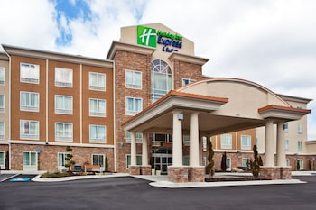 Hotel - Holiday Inn Express Atlanta Airport West - Camp Creek Market