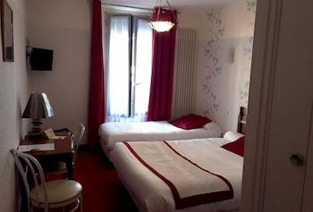 Hotel - Hotel Le Clos d'Alésia