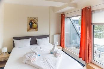 Hotel Comenius Garni