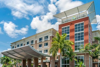 Hotel - Cambria Hotel Ft Lauderdale, Airport South & Cruise Port