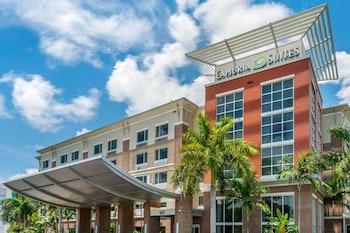 坎布里亞飯店 - 南勞德代爾堡機場及遊輪港口飯店 Cambria Hotel Ft Lauderdale, Airport South & Cruise Port
