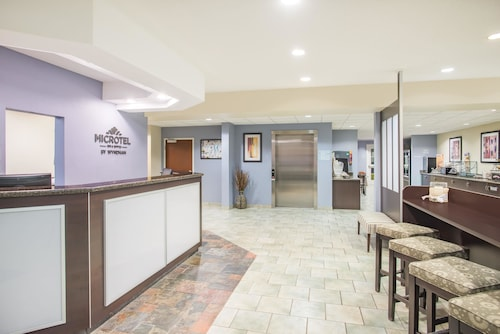 Microtel Inn & Suites by Wyndham Geneva, Ontario