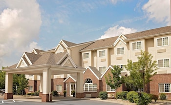 Hotel - Microtel Inn & Suites by Wyndham Geneva