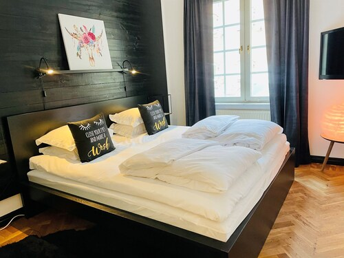 . Hotel Dannegården Trelleborg
